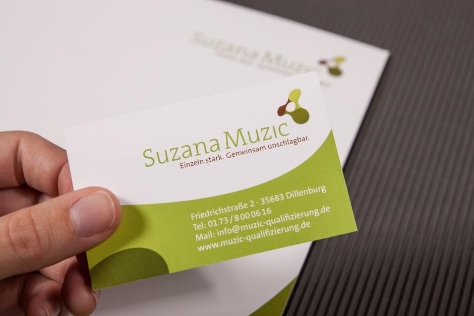Suzana Muzic