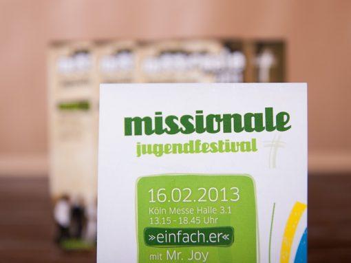 Missionale Jugendfestival