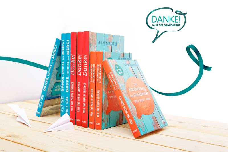 SCM-Verlag – Jahr der Dankbarkeit
