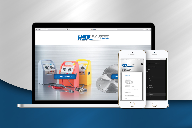 HSF Industrietechnik