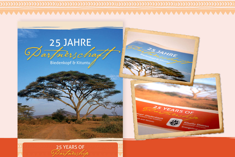 Partnerschaftsbroschüre Biedenkopf & Kituntu