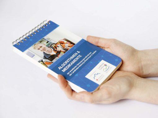 Rettungsdienst Handbuch