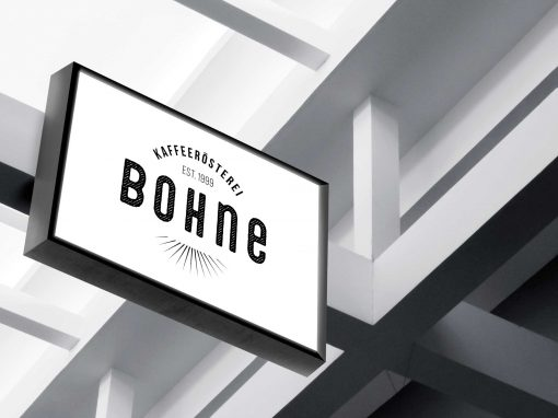 "Kaffeerösterei ""Bohne"""
