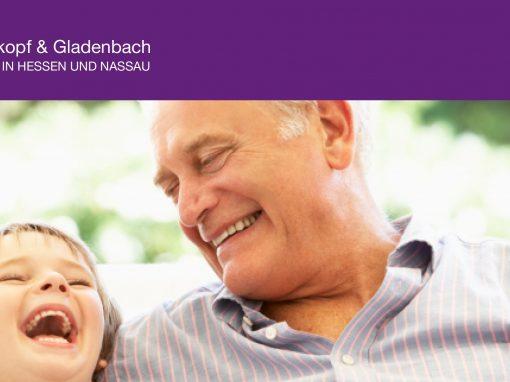 Dekanate Biedenkopf & Gladenbach